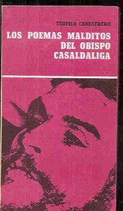 LOS POEMAS MALDITOS DEL OBISPO CASALDÁLIGA
