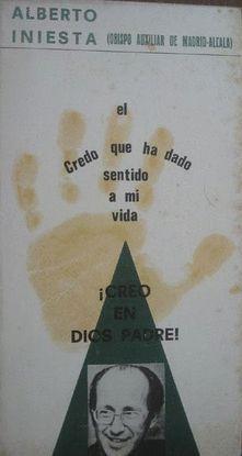 ¡CREO EN DIOS PADRE!