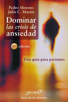 DOMINAR LAS CRISIS DE ANSIEDAD