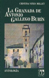 LA GRANADA DE ANTONIO GALLEGO BURÍN