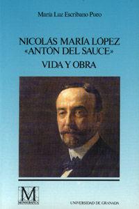 NICOLÁS MARÍA LÓPEZ