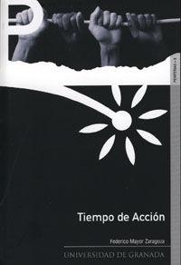 TIEMPO DE ACCIÓN. .