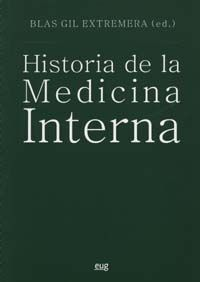 HISTORIA DE LA MEDICINA INTERNA.