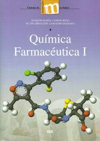 QUÍMICA FARMACÉUTICA  ( 1 ).