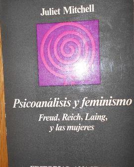 PSICOANÁLISIS Y FEMINISMO