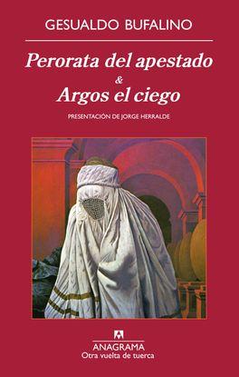 PERORATA DEL APESTADO & ARGOS EL CIEGO