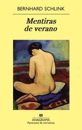 MENTIRAS DE VERANO