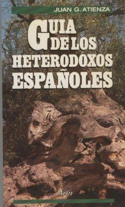 GUÍA DE LOS HETERODOXOS ESPAÑOLES