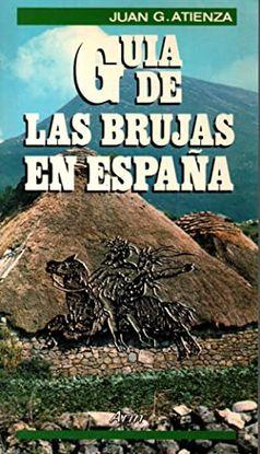 GUÍA DE LAS BRUJAS EN ESPAÑA