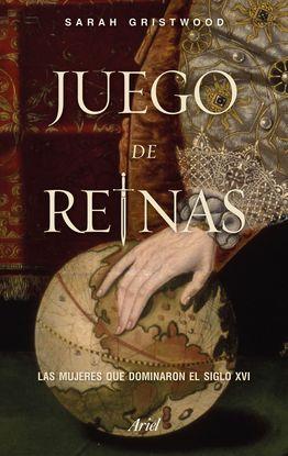 JUEGO DE REINAS