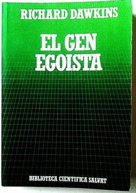 EL GEN EGOISTA