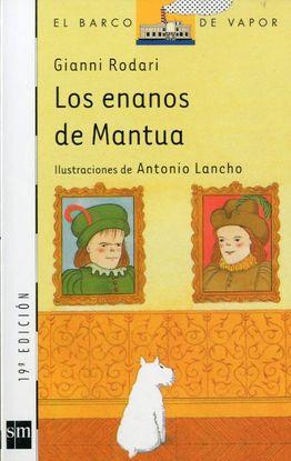 LOS ENANOS DE MANTUA