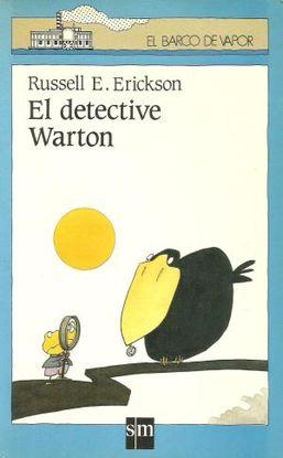 EL DETECTIVE WARTON