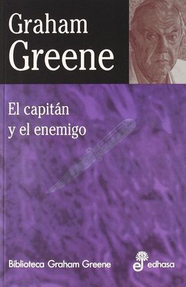 EL CAPITN Y EL ENEMIGO