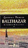 BALTHAZAR (II) (BOLSILLO)
