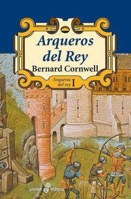 ARQUEROS DEL REY (I)  (BOLSILLO)