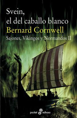 SVEIN EL DEL CABALLO BLANCO II (BOLSILLO)