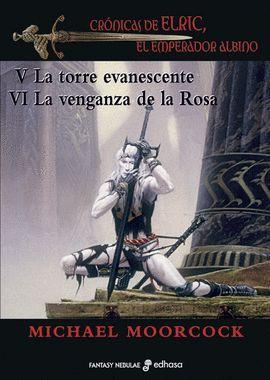 CR¢NICAS DEL ELRIC, EL EMPERADOR ALBINO III