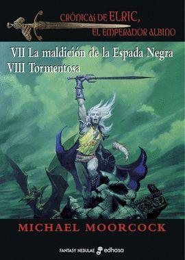 CR¢NICAS DE ELRIC, EL EMPERADOR ALBINO IV