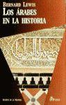 LOS ÁRABES EN LA HISTORIA