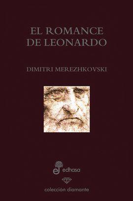 EL ROMANCE DE LEONARDO (EDICIÓN ESPECIAL 60 ANIVERSARIO)