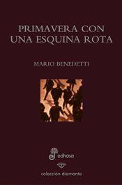 PRIMAVERA CON UNA ESQUINA ROTA (ED. ESPECIAL 60 ANIVERSARIO)