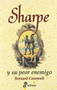 SHARPE Y SU PEOR ENEMIGO (V)