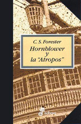 4. HORNBLOWER Y LA ATHROPOS
