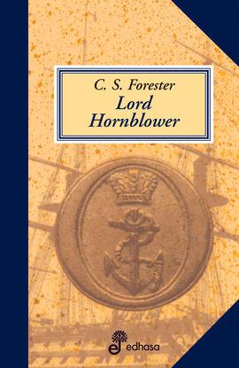 9. LORD HORNBLOWER