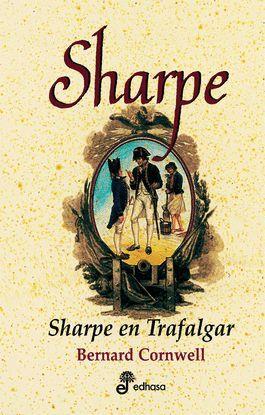 13. SHARPE EN TRAFALGAR