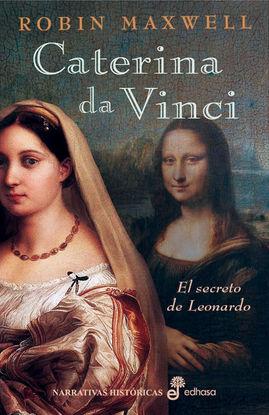 CATERINA DA VINCI, EL SECRETO DE LEONARDO