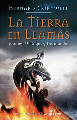 LA TIERRA EN LLAMAS (V)