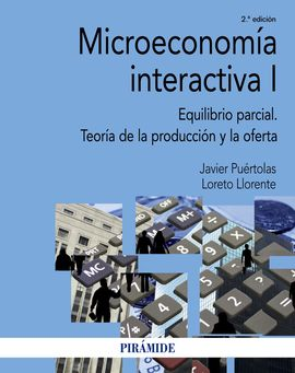 MICROECONOMÍA INTERACTIVA I