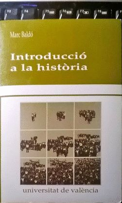 INTRODUCCIÓ A LA HISTÒRIA