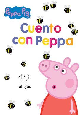 CUENTO CON PEPPA (PEPPA PIG. ACTIVIDADES)