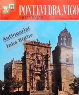 TODO PONTEVEDRA, VIGO Y RÍAS BAJAS