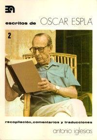 ESCRITOS DE ÓSCAR ESPLÁ, II