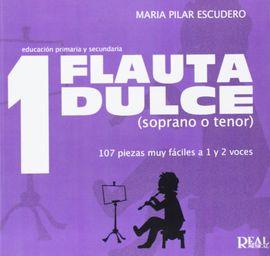 FLAUTA DULCE 1