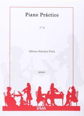 1O A. PIANO PRACTICO