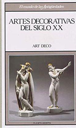 LAS ARTES DECORATIVAS DEL SIGLO XX