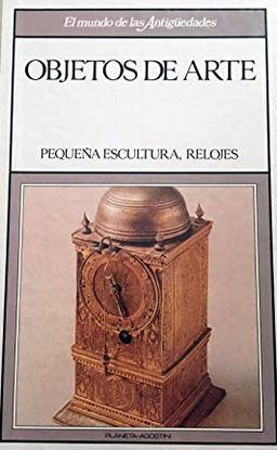 OBJETOS DE ARTE I
