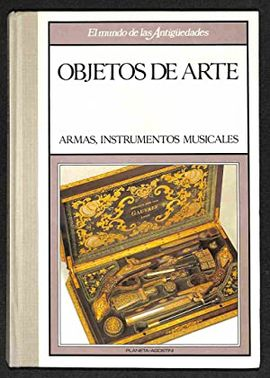OBJETOS DE ARTE II