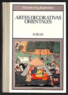 ARTES DECORATIVAS ORIENTALES I