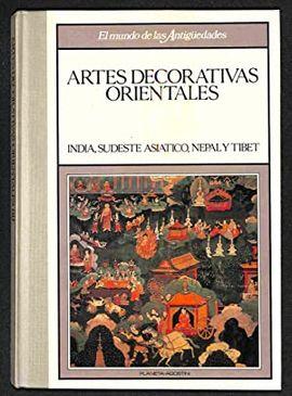 ARTES DECORATIVAS ORIENTALES II