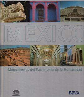 PATRIMONIO DE MÉXICO