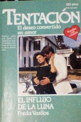 INFLUJO DE LA LUNA, EL