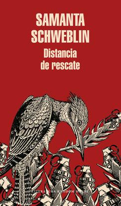 DISTANCIA DE RESCATE