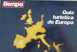 GUÍA TURÍSTICA DE EUROPA