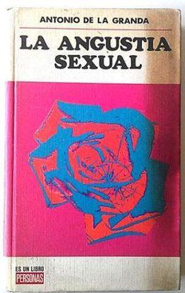 ANGUSTIA SEXUAL