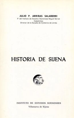HISTORIA DE SIJENA